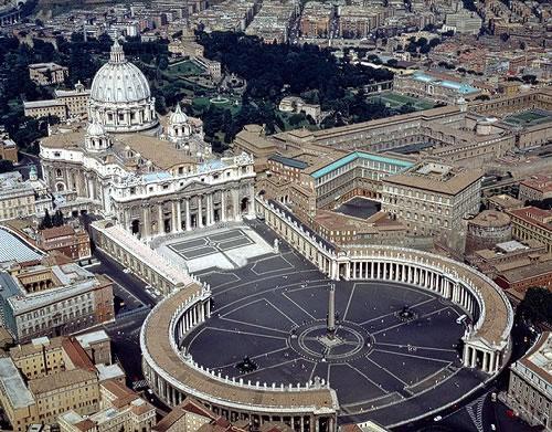 Resultado de imagen para basilica de san pedro